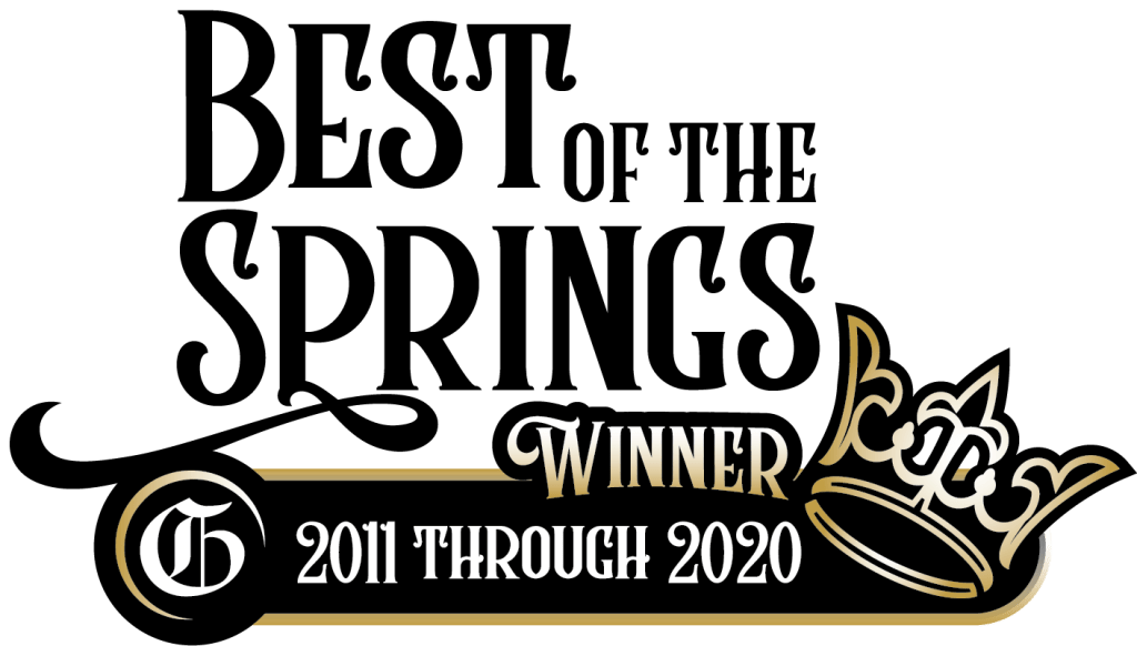 best of the springs winner timberline landscaping