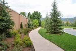 Broadmoor West
