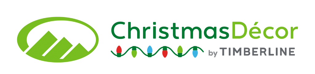 Timberline Christmas Decor Logo