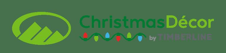 Timberline Christmas Decor Logo