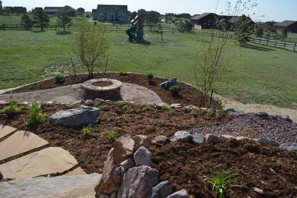 Landscape Design for Sloped Yards