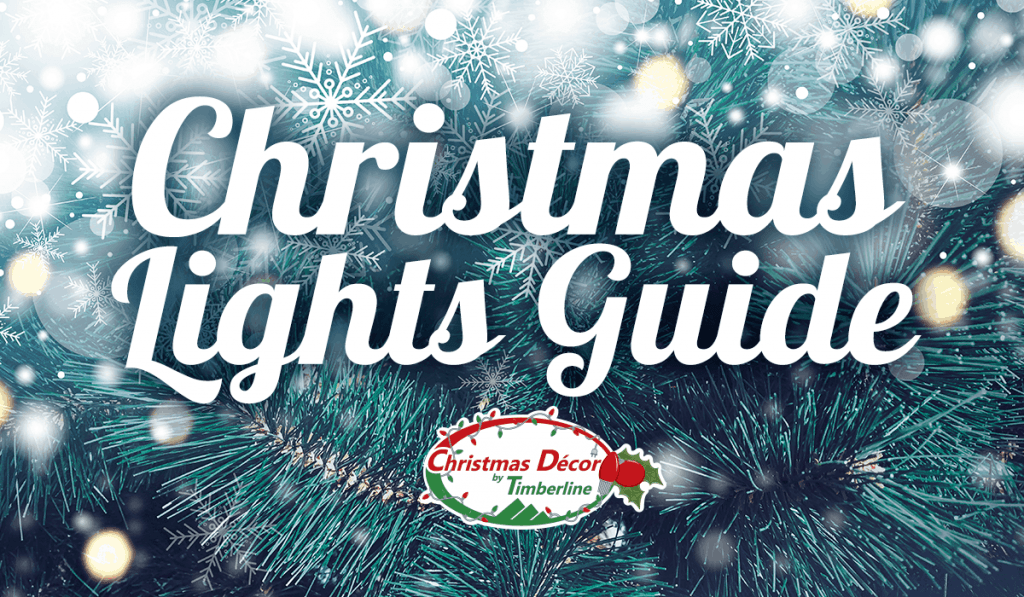 Colorado Springs Christmas Lights Guide