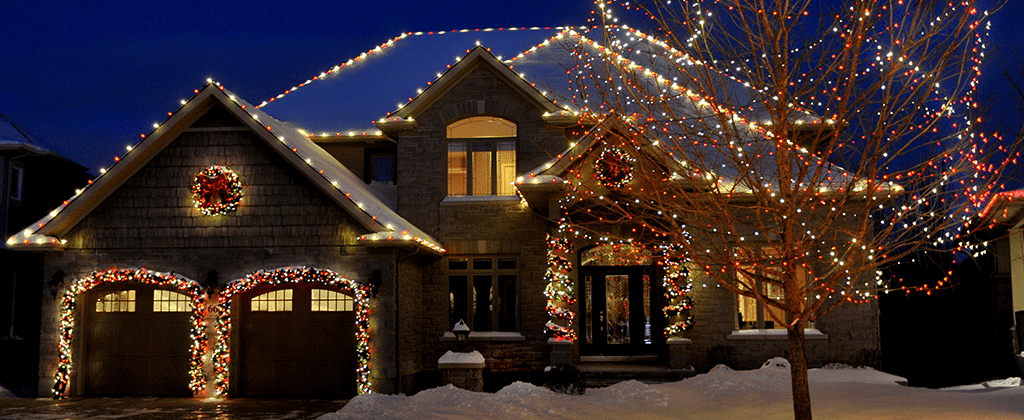 Don't Forget to Measure Before Purchasing Your Lights and Plan your Display