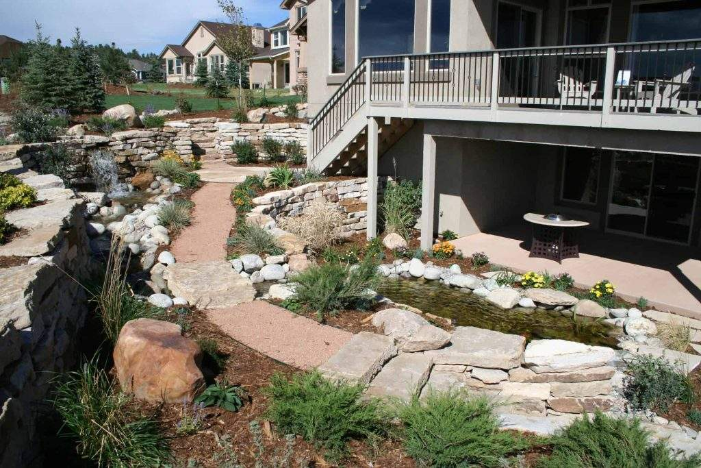 How to choose a landscape design and install company