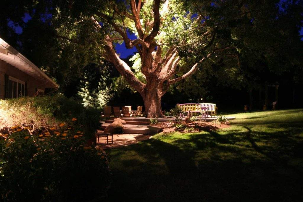 Things You Should Know About Landscape Lighting