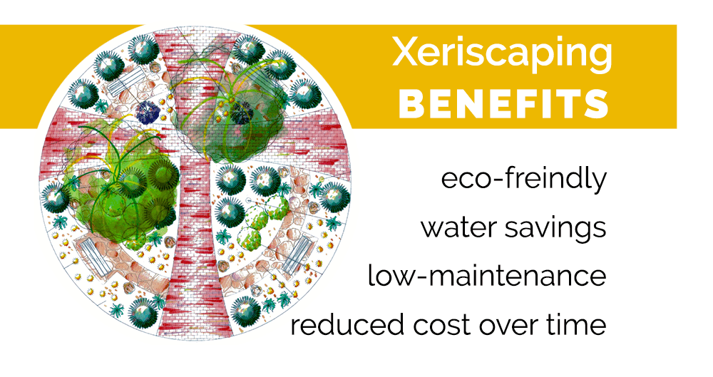The benefits of xeriscaping