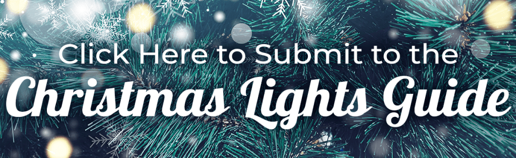 chick here to submit to the colorado springs Christmas lights guide