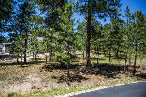 trees residential fire mitigation