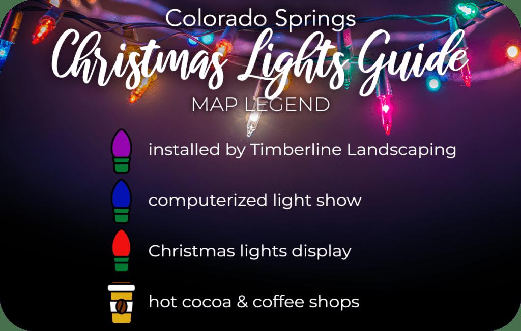 Christmas Events In Colorado Springs 2021