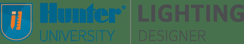 Lighting design certification badge
