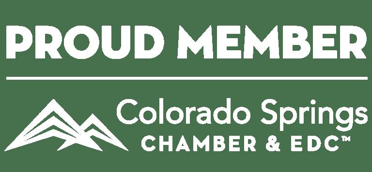 proud member chamber of commerce logo