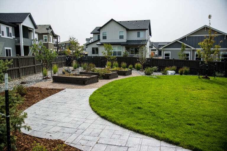 Raised Beds by Turf