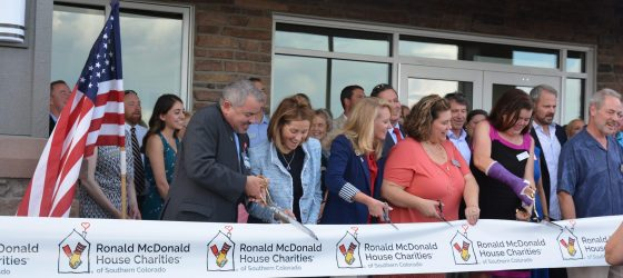 RMHC Southern CO