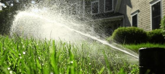 Residential Irrigation Colorado Springs